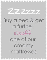 Bed and Mattress offer