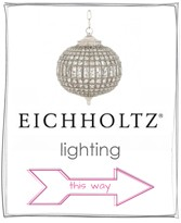 Eichholtz lighting