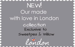 Handmade in London Collection