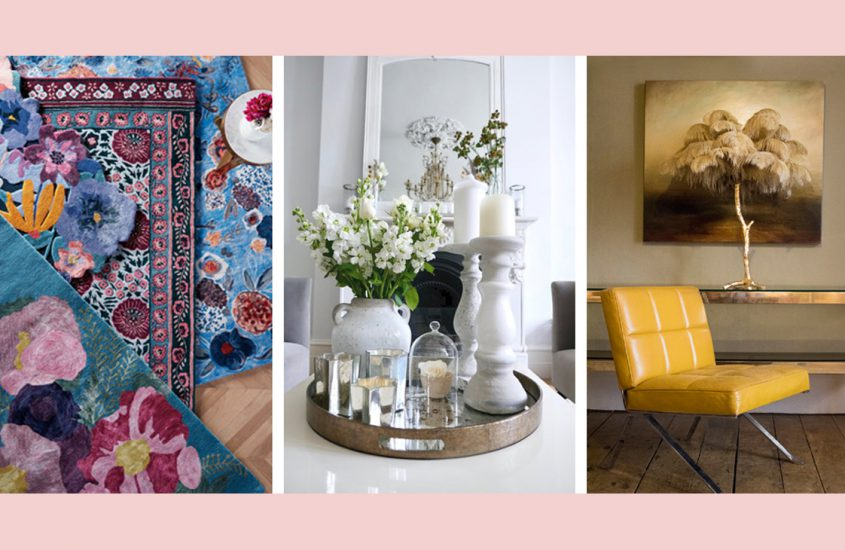SUMMER TO SNUG – AS ADVISED BY THE INTERIOR EXPERTS