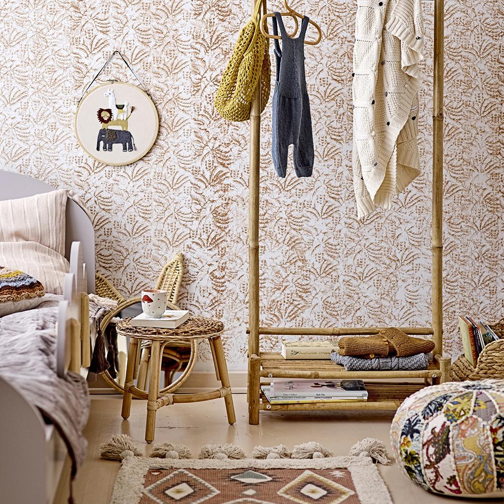 kids bedroom with kids furniture