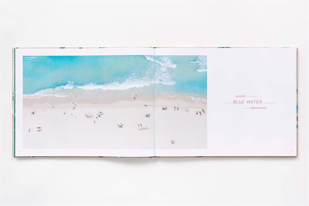 an open book: beaches by gary malin