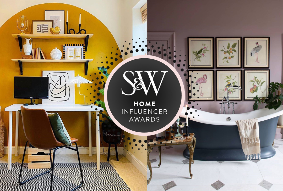 Sweetpea & Willow Home Influencer Awards: the Runners-up