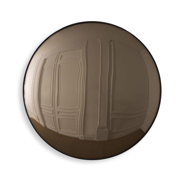 Eichholtz Pacifica Mirror - Brown