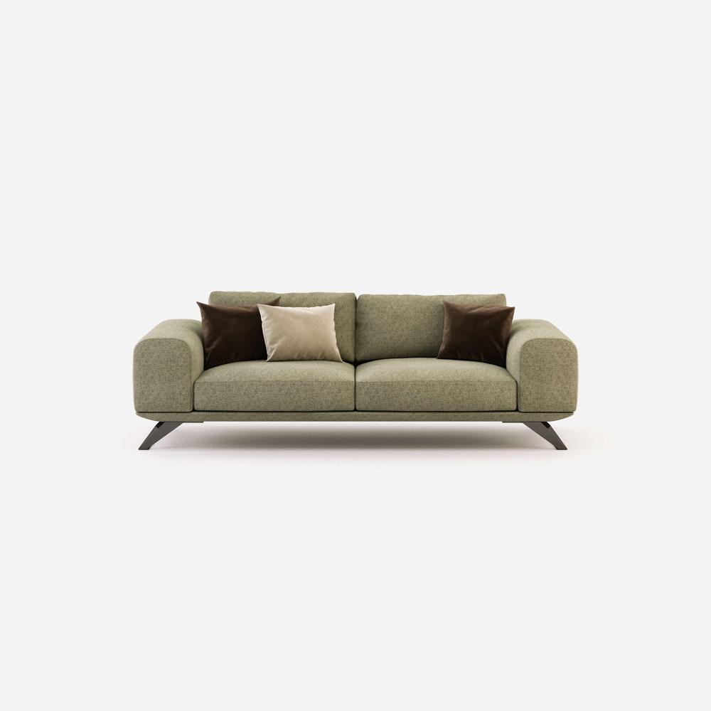Domkapan Aniston Sofa - 3 Seater