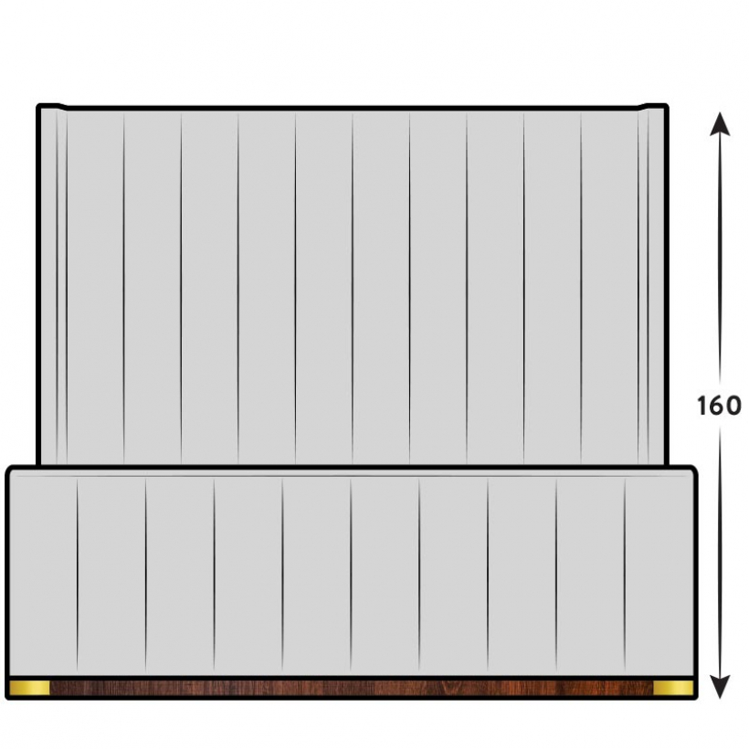 160cm*