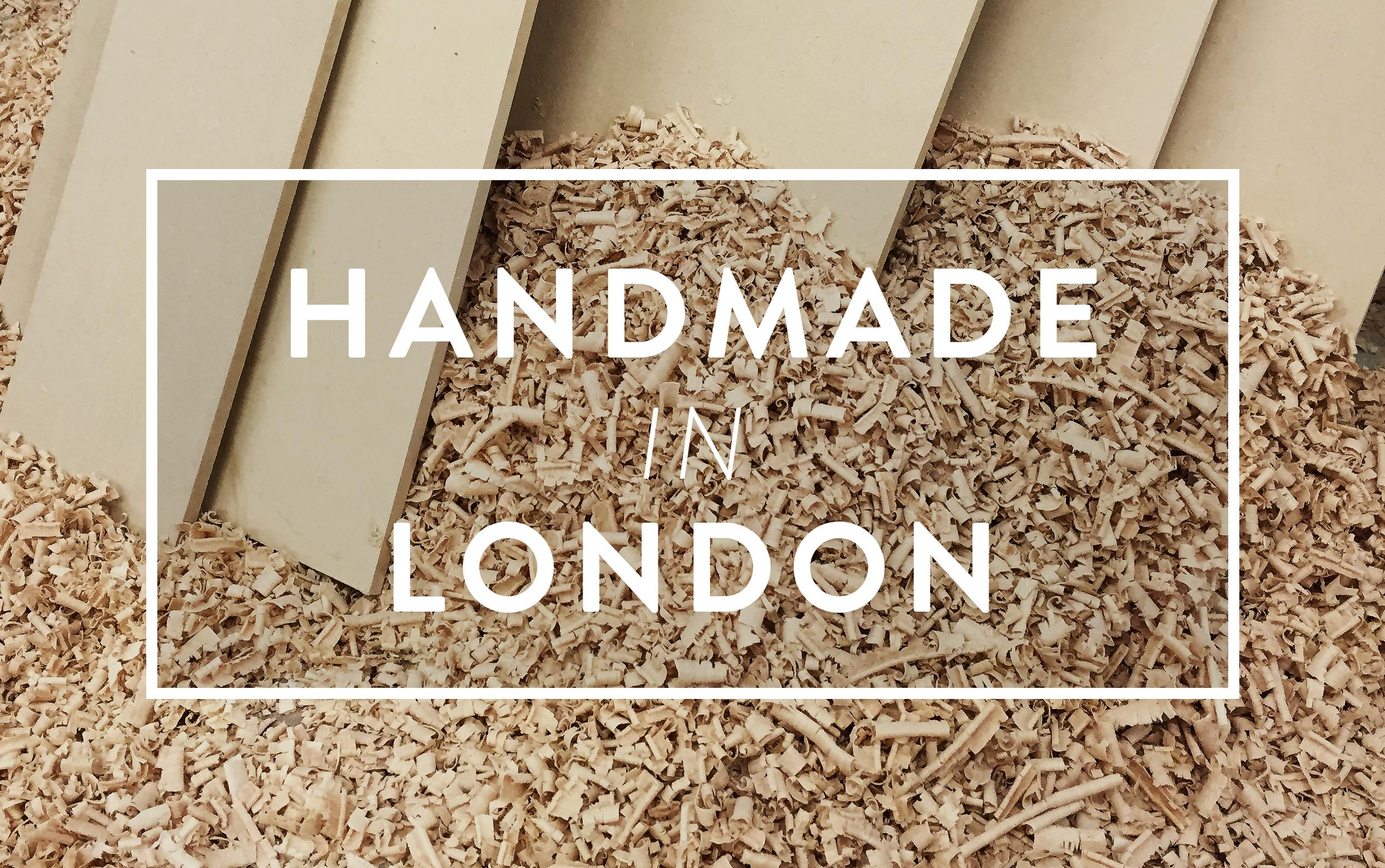Handmade In London;