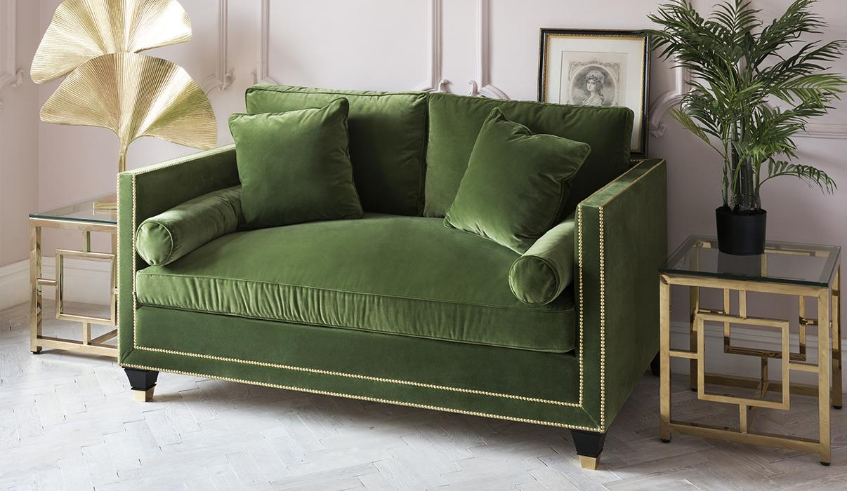 Beautiful Upholstered Sofas