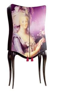 La Muse de Versailles