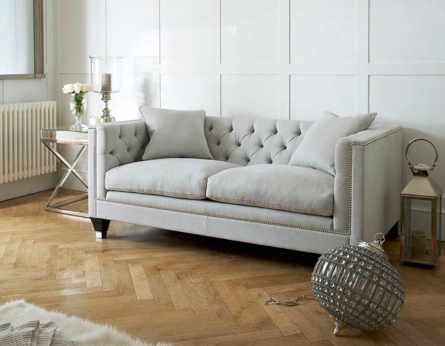 Handmade In London Sofas